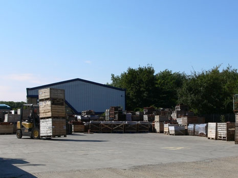 We are one of the most established reclaim yards in Essex
